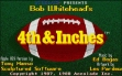 logo Emulators 4th & Inches