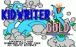 logo Emulators Kid Writer Gold