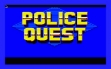 logo Emulators Police Quest