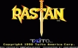 Логотип Emulators Rastan