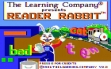 Логотип Emulators Reader Rabbit