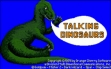 logo Emulators Talking Dinosaurs