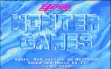 Logo Emulateurs Winter Games