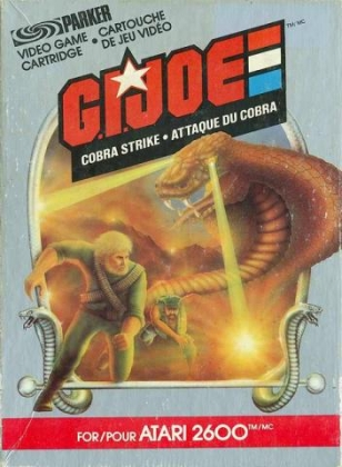 G.I. JOE: COBRA STRIKE [USA] image