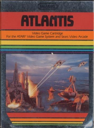 ATLANTIS [USA] image