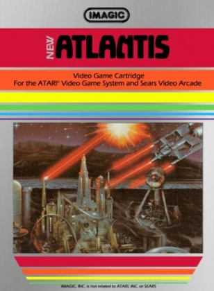 ATLANTIS II [USA] image