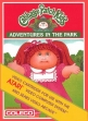 logo Emulators CABBAGE PATCH KIDS : ADVENTURES IN THE PARK [USA] (PROTO)