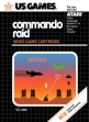 logo Emulators COMMANDO RAID [USA]