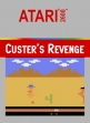 Логотип Emulators CUSTER'S REVENGE [USA]
