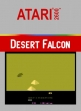 Логотип Emulators DESERT FALCON [USA]