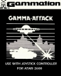 Logo Emulateurs GAMMA-ATTACK [USA]