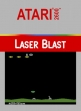 Логотип Emulators LASER BLAST [USA]