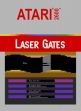 Логотип Emulators LASER GATES [USA]