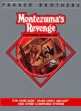 Logo Emulateurs MONTEZUMA'S REVENGE : FEATURING PANAMA JOE [USA]
