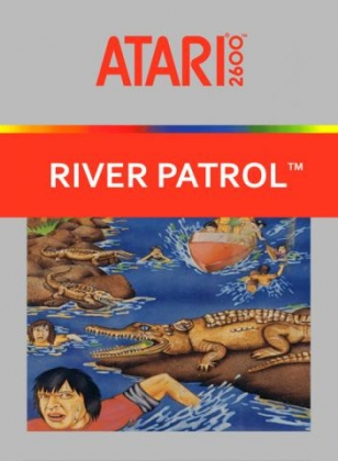RIVER PATROL [USA] image