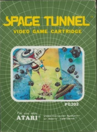 SPACE TUNNEL [USA] image