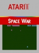 logo Emulators SPACE WAR : SPACE COMBAT [USA]
