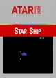 logo Emulators STAR SHIP : OUTER SPACE [USA]