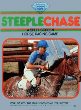 STEEPLECHASE [EUROPE] image