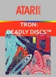 logo Emulators TRON : DEADLY DISCS [USA]