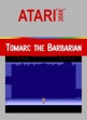 Logo Emulateurs TOMARC THE BARBARIAN [USA]