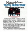 Логотип Emulators TOOTH PROTECTORS [USA]