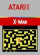 Logo Emulateurs X-MAN [USA]