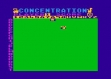 Логотип Emulators CONCENTRATION [BAS]