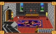 logo Emulators CONQUESTS OF CAMELOT - THE SEARCH FOR THE GRAIL [ST]