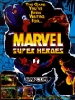 Logo Emulateurs MARVEL SUPER HEROES [EUROPE]