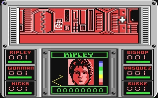 Aliens - The Computer Game image
