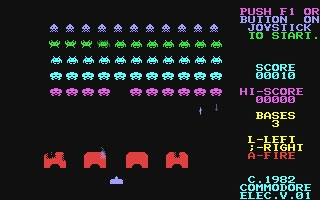 Avengers - Commodore 64 (C64) rom download | WoWroms com