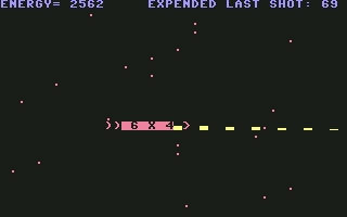 Combination Wars - Commodore 64 (C64) rom download   WoWroms com
