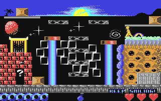 Dinox - Commodore 64 (C64) rom download | WoWroms com