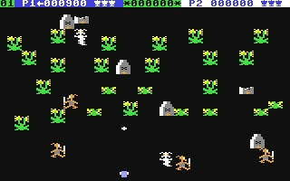 ED Dragonfly - Commodore 64 (C64) rom download   WoWroms com