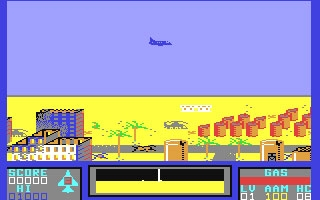 Falcon Patrol II - Commodore 64 (C64) rom download | WoWroms com