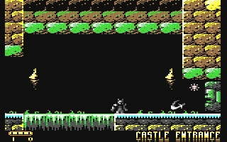 Knight'n'Grail - Commodore 64 (C64) rom download | WoWroms com