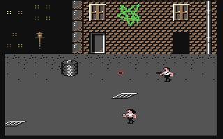 Legion of the Damned II - Commodore 64 (C64) rom download | WoWroms com