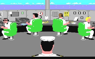 Power at Sea - Commodore 64 (C64) rom download | WoWroms com
