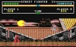 Логотип Emulators Street Fighter II