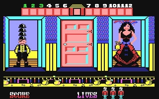 West Bank - Commodore 64 (C64) rom download | WoWroms com