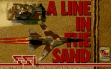 logo Roms A Line in the Sand (1992)