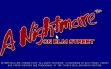 Logo Emulateurs A Nightmare on Elm Street (1989)