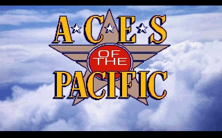 Aces of the Pacific (1992) - DOS (Ms-Dos) rom download