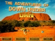 logo Emulators ADVENTURES OF DOWN UNDER DAN, THE