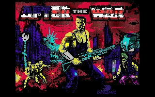 After the War (1989) image