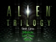 Logo Emulateurs Alien Trilogy (1996)