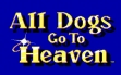 logo Emulators All Dogs Go to Heaven (1989)