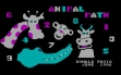 Logo Emulateurs Animal Math (1986)