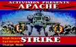Logo Emulateurs Apache Strike (1989)